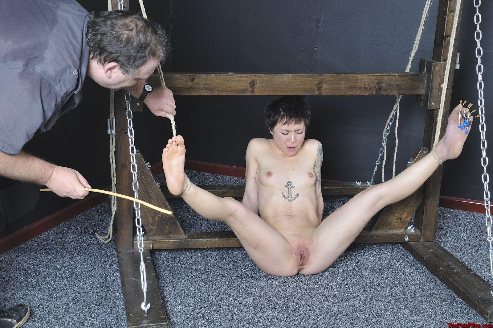 meis japanese foot torture